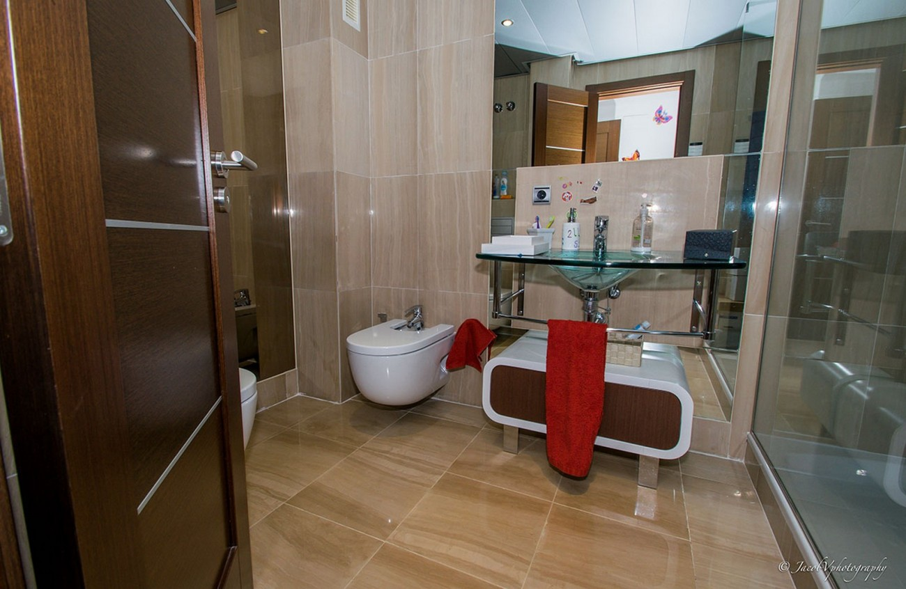 Penthouse Duplex for sale in New Golden Mile